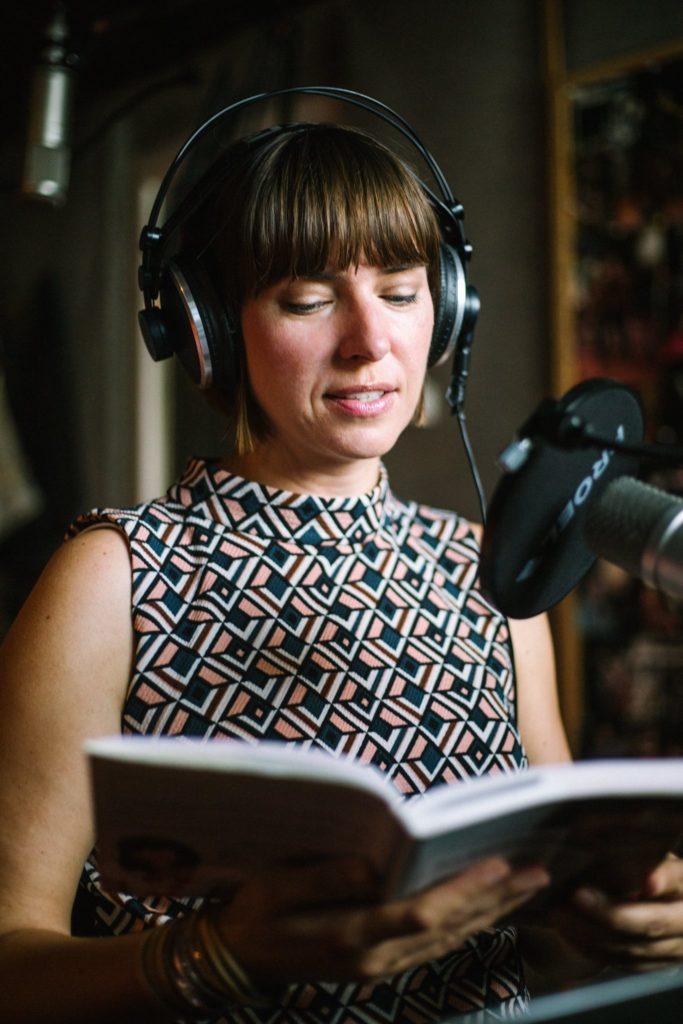 Książka Jak zostać panią swojego czasu. Zarządzanie czasem dla kobiet audiobook - czyta Ola Budzyńska