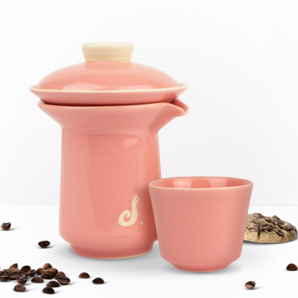 Slowpresso - do zaparzania pysznej kawy
