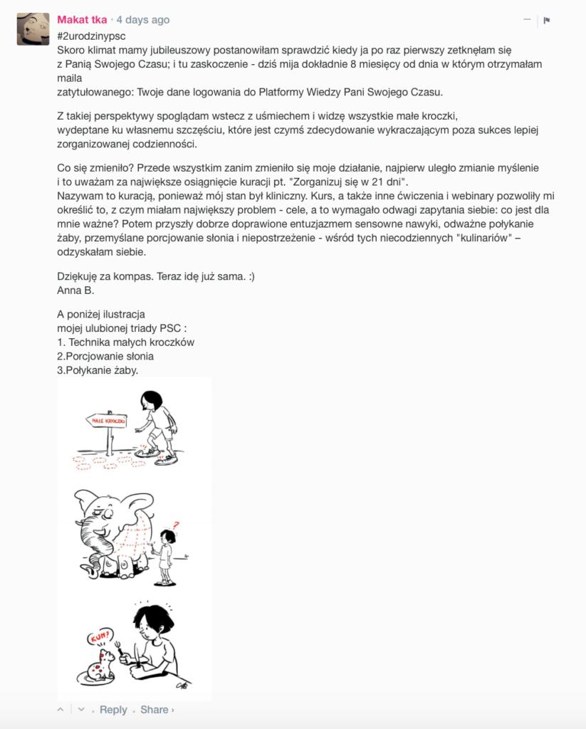 Makattka #2urodzinypsc