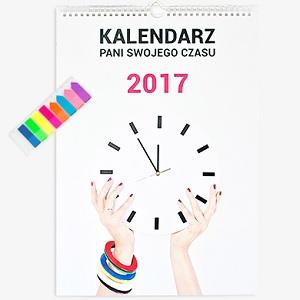 kalendarz znaczniki