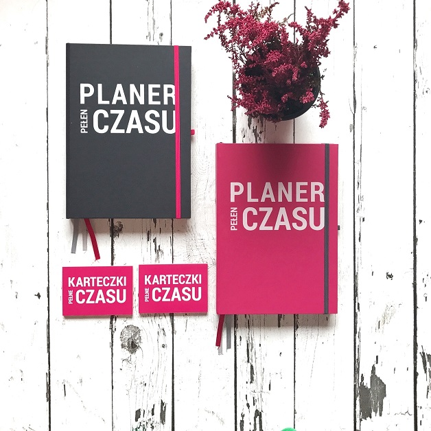 karteczki i planer_planer psc