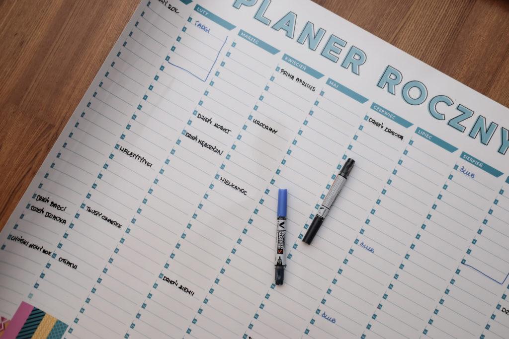Jak planować pracę, wykonując dwa zawody jednocześnie