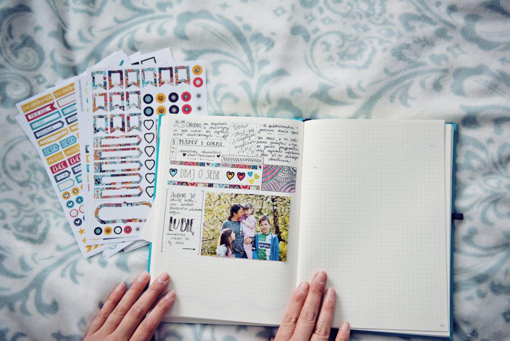 Jak kolekcjonować wspomnienia
