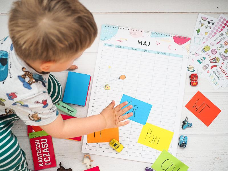 Planowanie i organizacja w rodzinie