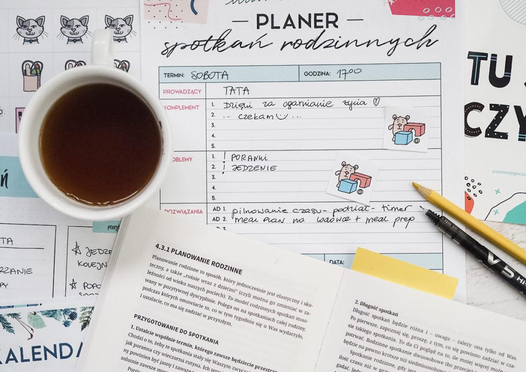 rodzinne planowanie