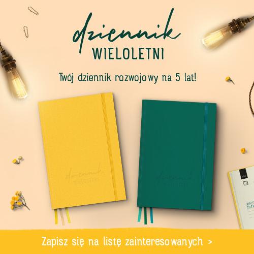 Dziennik Wieloletni