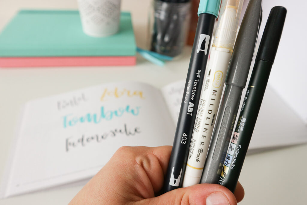 Brush peny i planery pełne czasu