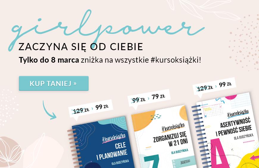 Promocja Kursoksiążki