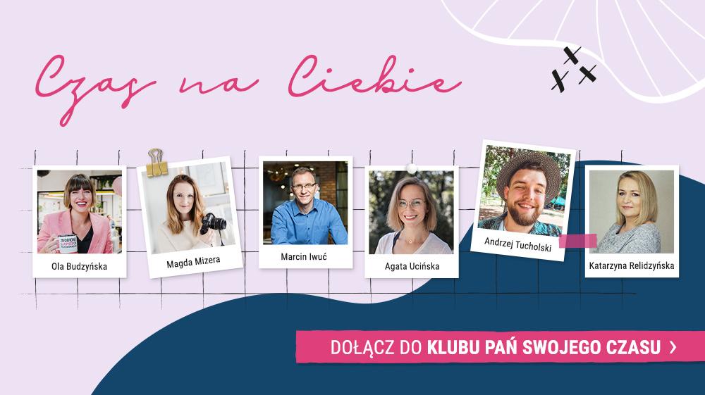 Klub Pań Swojego Czasu - V edycja